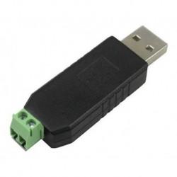 Adaptador Convertidor De Usb A Rs485 (Entrega Inmediata)