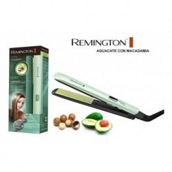 Plancha Original Remington Aguacate Macadamia + Obs Rizador (Entrega Inmediata)