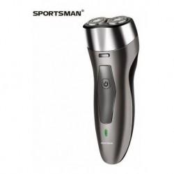 Maquina Afeitar Recsrgable Sm-532 Sportsman (Entrega Inmediata)