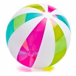 59065 Balón Jumbo Inflable Intex 107cm Piscina O Playa. (Entrega Inmediata)