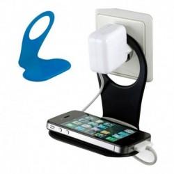 ¡ Soporte Enchufe Pared Cargador De Celular O Smartphone !! (Entrega Inmediata)