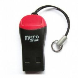 ¡ Lector De Memorias Micro Sd !! (Entrega Inmediata)