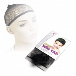 ¡ Capa Para Cabello Ideal Para Usar Con Pelucas O Gorros !! (Entrega Inmediata)