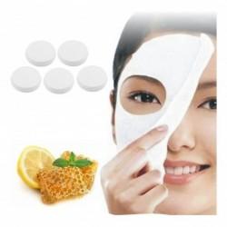 ¡ Toallita Facial Comprimida Velo Mas (Entrega Inmediata)