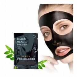 ¡ Mascarilla Limpiadora Negra Pilaten Sachets Ptos Negros !! (Entrega Inmediata)
