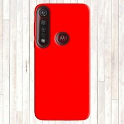Forro Estuche Antichoque Armadura Motorola G8 Plus (Entrega Inmediata)