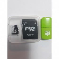 Memoria Verbatim Micro Sdxc 64 Gb Clase 10 (Entrega Inmediata)