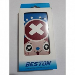 Db-s002 - Power Bank Beston 6000 Mah (Entrega Inmediata)