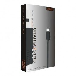 Cable Vidvie Cb404t Tipo.c Datos De Alta Velocidad (Entrega Inmediata)