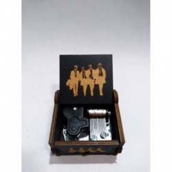 The Beatles Caja Musical Cuerda (Entrega Inmediata)