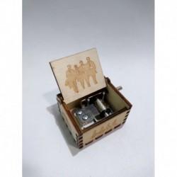 The Beatles Caja Musical (Entrega Inmediata)