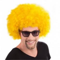 ¡ Peluca Afro Colores Fantasía Colores Fiesta Halloween !! (Entrega Inmediata)