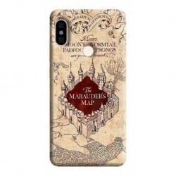 Estuche Forro Carcasa Harry Potter Map Sony, Nokia, LG (Entrega Inmediata)