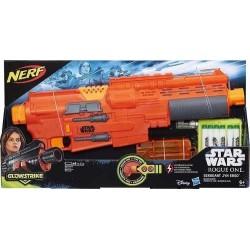 Star Wars Rogue One Nerf Arma Jyn Erso Blasterb B7763 (Entrega Inmediata)