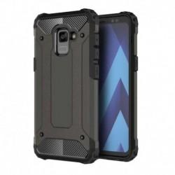 Forro Estuche Reforzado Samsung A8 - A8 Plus 2018 Entrega In (Entrega Inmediata)