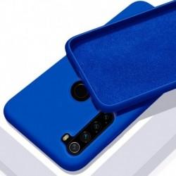 Estuche Forro Carcasa Xiaomi Redmi Note 8 / Note 8 Pro (Entrega Inmediata)