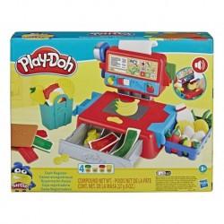 Play Doh Caja Registradora (Entrega Inmediata)
