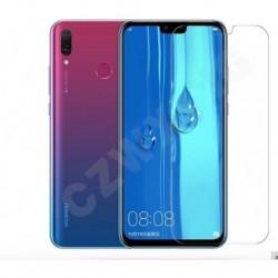 Protector Vidrio Templado 2d Huawei Y9 2019 (Entrega Inmediata)