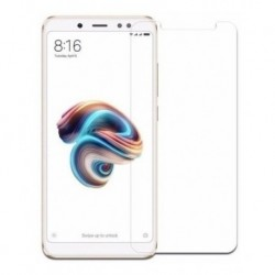 Protector Vidrio Templado Xiaomi Note 5 / 5 Pro Entrega Inme (Entrega Inmediata)