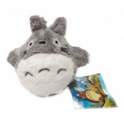 Mi Vecino Totoro Peluche Pequeño (Entrega Inmediata)