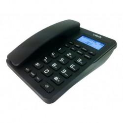 Teléfono Digital Alambrico V-tech (Entrega Inmediata)