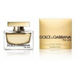 Perfume Original The One De Dolce Gabb - mL a $3665 (Entrega Inmediata)