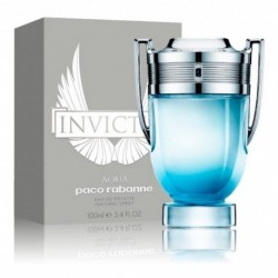 Perfume Original Paco Rabanne Invictus - mL a $2749 (Entrega Inmediata)