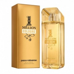 Perfume One Million Cologne - Ml A $18 - mL a $1839 (Entrega Inmediata)