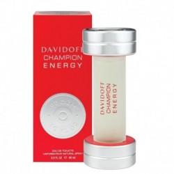 Perfume Original Davidoff Champion Ene - mL a $1777 (Entrega Inmediata)