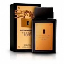 Perfume The Golden Secret De Antonio B - mL a $1199 (Entrega Inmediata)
