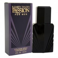 Perfume Original Passion Men Elizabeth - mL a $1016 (Entrega Inmediata)