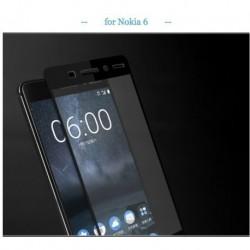 Vidrio Templado 2,5d Completo Nokia 6 Entrega Inmediata (Entrega Inmediata)