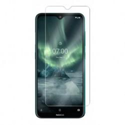 Vidrio Templado 2d Nokia 7.2 (Entrega Inmediata)