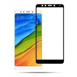 Vidrio Templado 5d Completo Xiaomi Redmi 5 Entrega Inmediata (Entrega Inmediata)