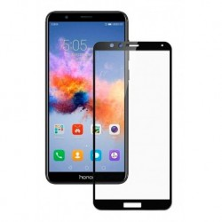 Vidrio Templado 5d Curvo Full Cover Huawei Honor 7x (Entrega Inmediata)