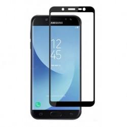 Vidrio Templado 5d Full Pegante Samsung A8 / A8 Plus 2018 (Entrega Inmediata)