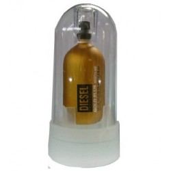 Perfume Original Diesel Gold Para Homb - mL a $1132 (Entrega Inmediata)
