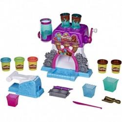 Fabrica De Osos Chocolate Set Play - Doh Hasbro E9844 (Entrega Inmediata)