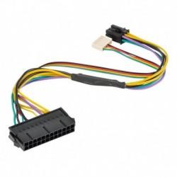 Cable Atx 24 Pin Hembra A 6 Pin Macho Hp Z220/z230/z240 (Entrega Inmediata)