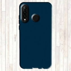 Forro Funda Estuche Antigolpes Armadura Huawei P30 Lite (Entrega Inmediata)