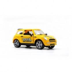 Carro Cooper Control Remoto Power Drive Batería Recargable (Entrega Inmediata)