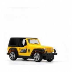 Jeep Control Remoto Power Drive Batería Recargable 1:16 (Entrega Inmediata)