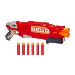 Nerf N-strike Elite Doublebreach Arma Hasbro B9597 (Entrega Inmediata)