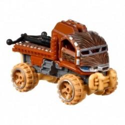 Hot Wheels Personaje Star Wars Chewbacca 1:64 Mattel Gjh91 (Entrega Inmediata)
