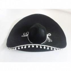Sombrero De Mariachi Para Halloween (Entrega Inmediata)
