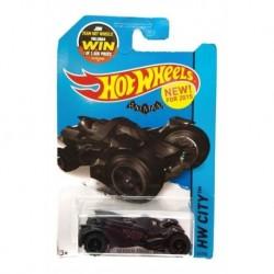 Hot Wheels Batman Batimovil Escala 1:64 Precio Unidad (Entrega Inmediata)