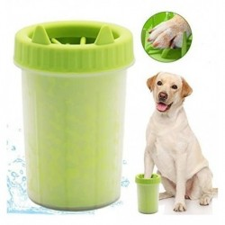 Lavapatas - Limpia Patas Para Mascotas, Talla S (Entrega Inmediata)