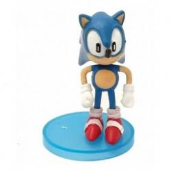 Sonic The Hedgehog Sonic Figura En Bolsa (Entrega Inmediata)
