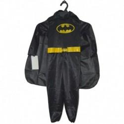 Disfraz Niño Batman Halloween (Entrega Inmediata)