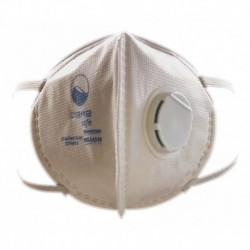 Tapabocas N95 Life 1095 Con Certificación Niosh (Entrega Inmediata)